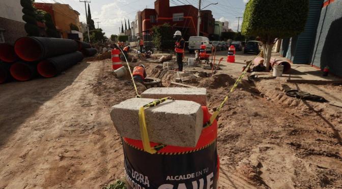 Qro.- Urge más educación y menos pavimento: urbanistas (Parte 2 de 2) AM de Querétaro