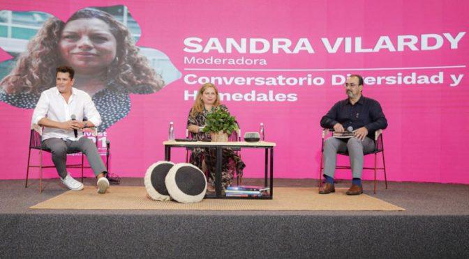 Colombia: La fuerte relación del agua y la cultura quedó evidenciada en la Asamblea BID 2021 (Kienyke.com)