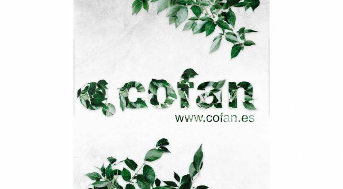 Cofan presenta nuevas medidas para reducir el impacto medioambiental (Interempresas)