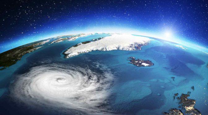 La corriente del Golfo alcanza el nivel más débil en 1.000 años. Traerá eventos climáticos extremos a Europa (EcoInventos)