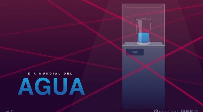 Día Mundial del Agua (iElektro.es)