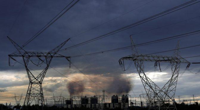 La controvertida apuesta de México por los combustibles fósiles (El País)