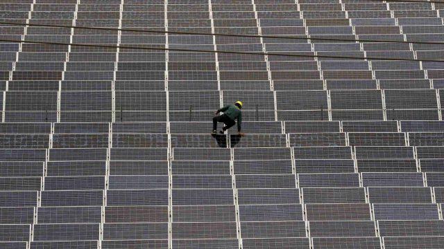 UNAM y Solarever crearán laboratorio solar en Morelos (Forbes)