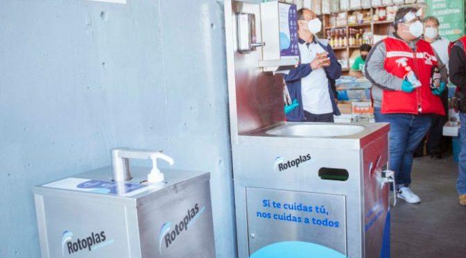 Concierto promoverá agua limpia y saneamiento (VALOR COMPARTIDO)