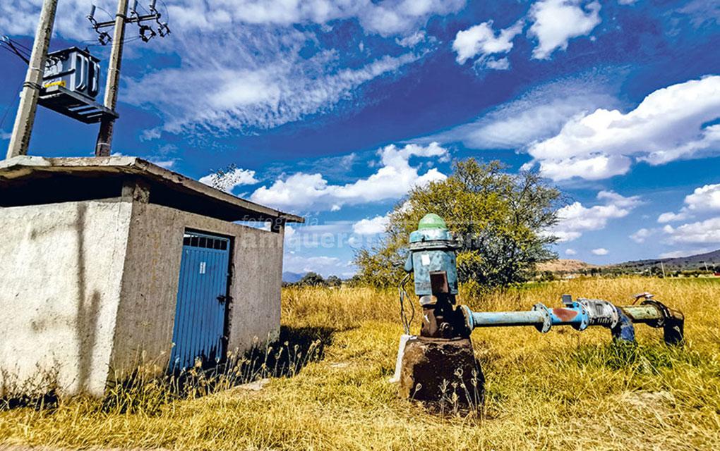 Qro: Atenderán déficilt de agua con actualización de programa Proagua (am de Querétaro)