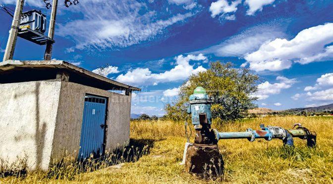 Atenderán déficilt de agua con actualización de programa Proagua (am de Querétaro)