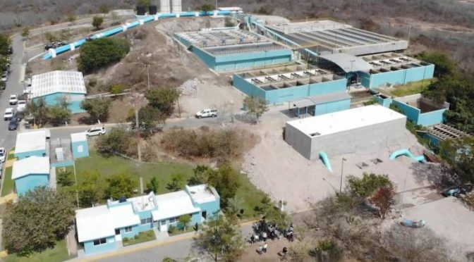 Mazatlán vivirá hoy 12 horas sin agua (Noroeste)