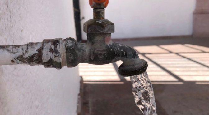 Quintana Roo: Avalan reformas para aplicar descuentos en pago de agua (Luces del Siglo)
