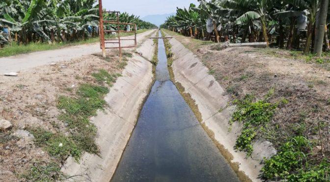 Agua y desgobierno (Quadratin)