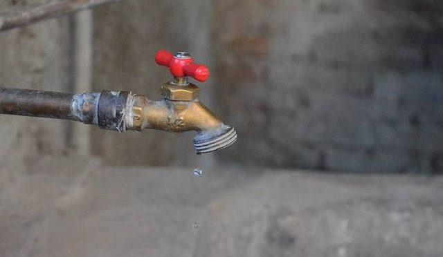 Querétaro: Activan alerta por escasez de agua en San Juan del Río (El Sol de San Juan del Río)