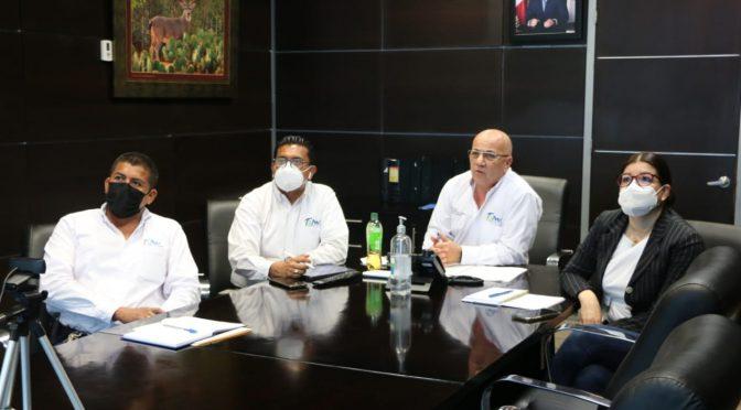 Tamaulipas y Texas coordinan acciones en favor del Medio Ambiente. (Infonorte)