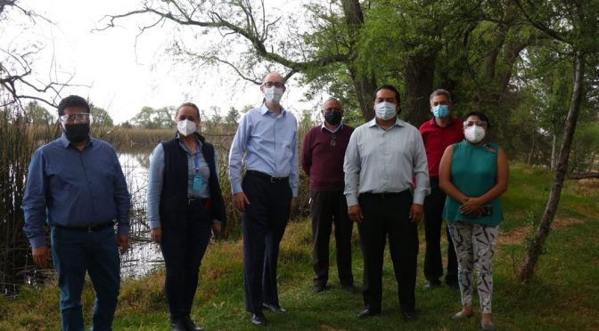 Cuidado del medio ambiente, una de las principales inquietudes de la comunidad universitaria (Así sucede)