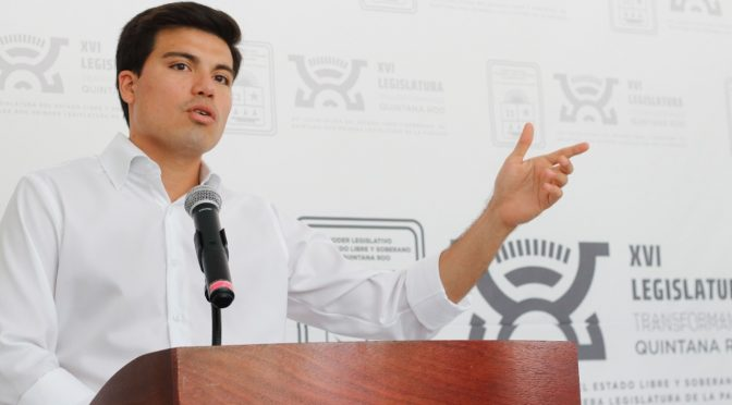 Quintana Roo: Comunidades en litigio son quintanarroenses, destaca legislador (La Jornada Maya)