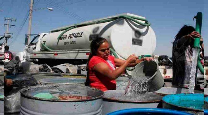 Agua, eslabón central del desarrollo sustentable (Hoja de Ruta Digital)