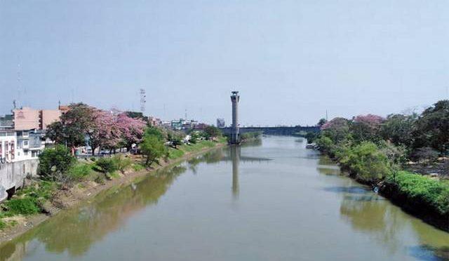 Tabasco, rodeado de ríos… y sin agua potable (El Heraldo de Tabasco)