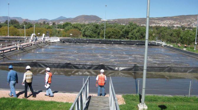 México: Aguas residuales, un sistema de vigilancia ambiental (Portal Ambiental)