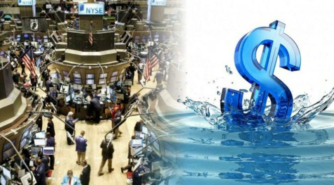 """México: """"Amarrar"""" el precio futuro del agua, siguiente paso en la evolución de los mercados (El Heraldo de Saltillo)"""