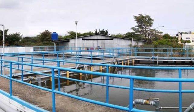 Chiapas: Planta reduce contaminación de aguas residuales (Cuarto poder)