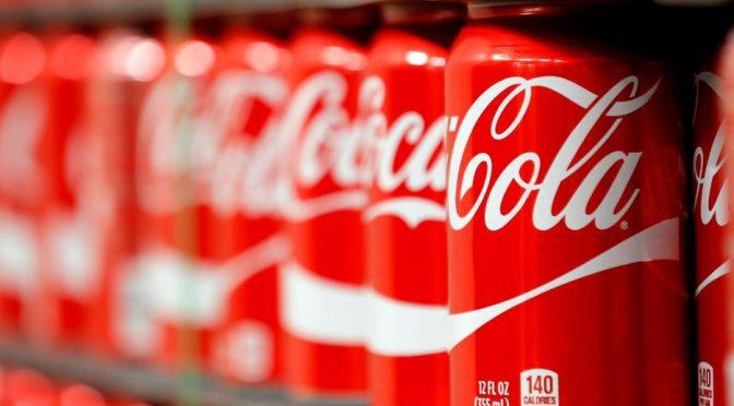 MX: Coca-Cola invertirá 170 mdp para llevar agua a comunidades en México (Milenio)