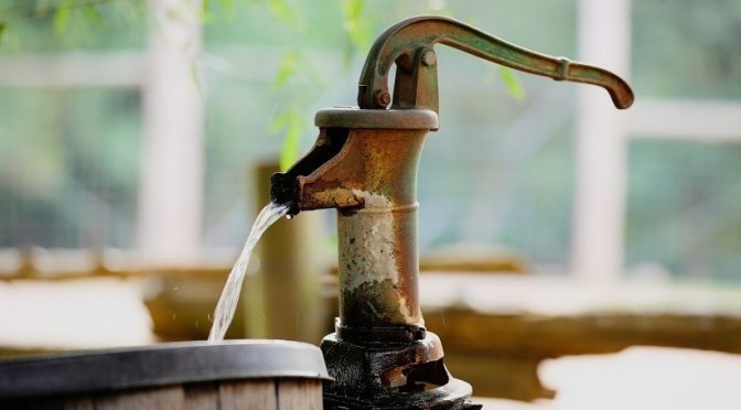 Es necesario acelerar el ritmo de progreso para alcanzar el agua y saneamiento universal en 2030 (iagua.es)
