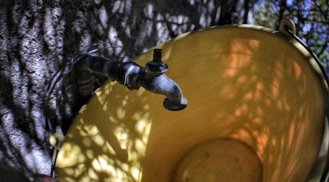 Escasez de agua y cambio climático, peores catástrofes que covid-19: CNBV (MILENIO)