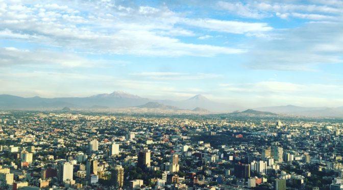 El panorama latinoamericano de contingencias atmosféricas (Portal Ambiental)