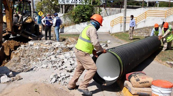Tamaulipas: Detectan 30 tomas clandestinas de agua en Ciudad Victoria (MILENIO)