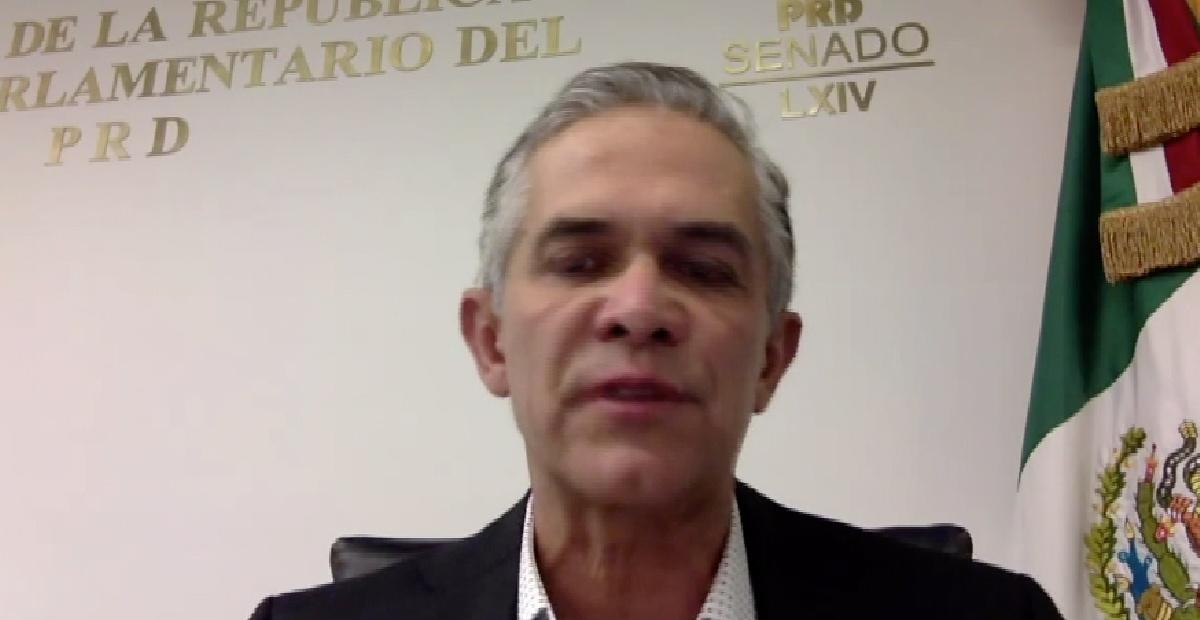 Comisiones unidas del Senado declaran sesión permanente para discutir reforma eléctrica (Latinus)
