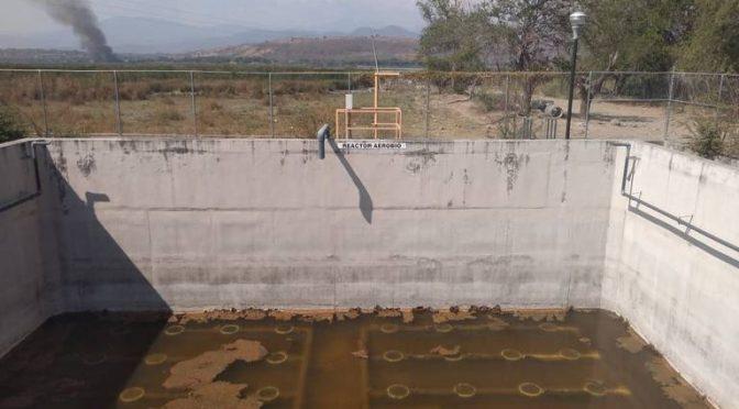 Cuernavaca: Deja CFE sin agua a dos municipios (El Sol de Cuautla)