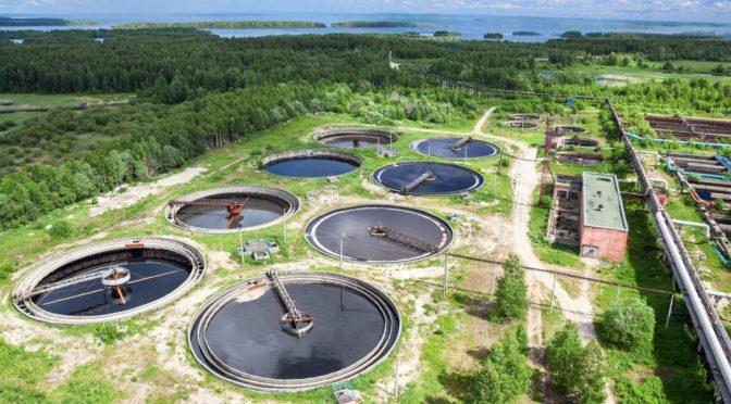 ¿Qué es una Estación Depuradora de Aguas Residuales (EDAR)? El Ágora Diario
