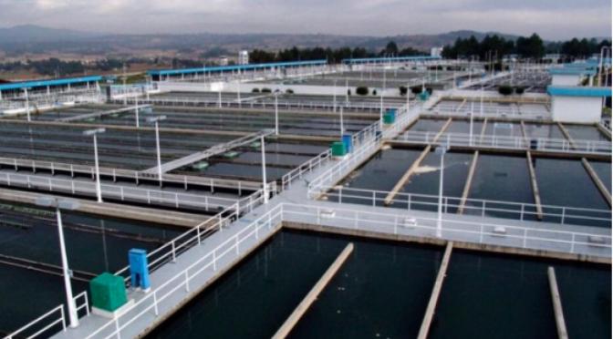 El Valle de México tendrá recorte de agua por sequía a partir del 16 de mayo (Expansión Política)