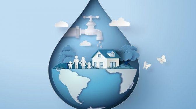 Día mundial del agua 2021 (METEORED)