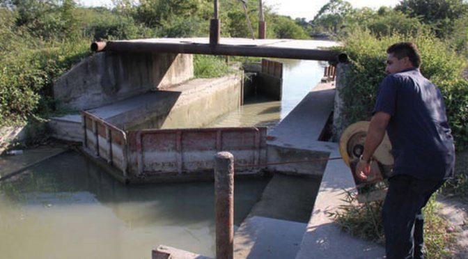 """Tamaulipas: Sector industrial debe aportar recursos para la reparación del dique """"el Camalote"""" (MILENIO)"""