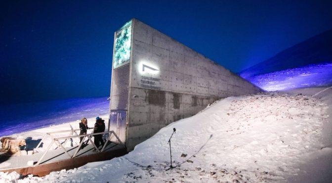 El 'banco del fin del mundo' está bajo el hielo y no guarda ni un céntimo (El Confidencial)