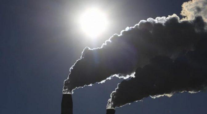Madrid: El cambio climático no ha descansado con la pandemia, presidente de la COP26 (Portal Ambiental)