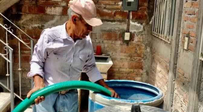 Guerrero pide a CFE que restablezca servicio en bombas de agua de Chilpancingo (MILENIO)