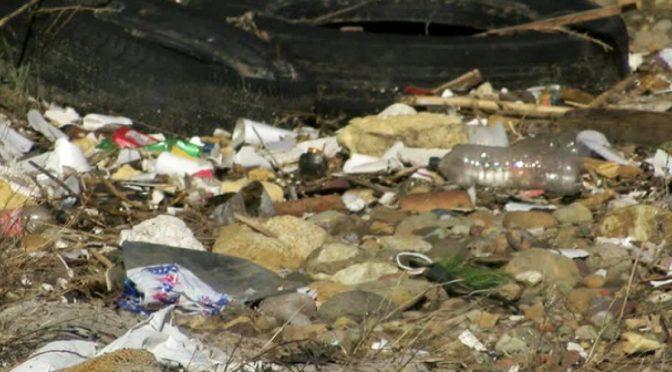 Norteamérica: Se presenta un proyecto de ley para reducir la contaminación del agua en la frontera entre Estados Unidos y México (F1 Mundial)