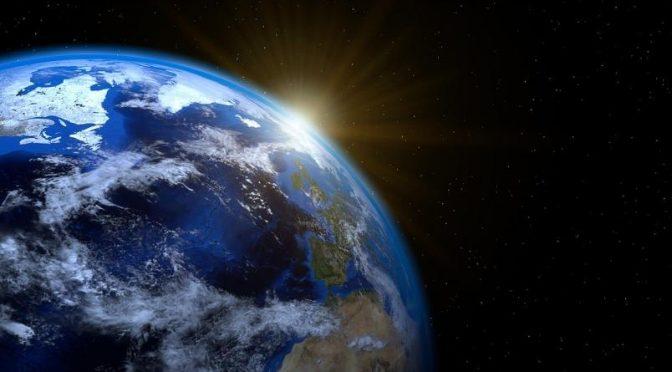 Oxígeno de la Tierra podría terminarse antes que el agua: Estudio (sdpnoticias.com)