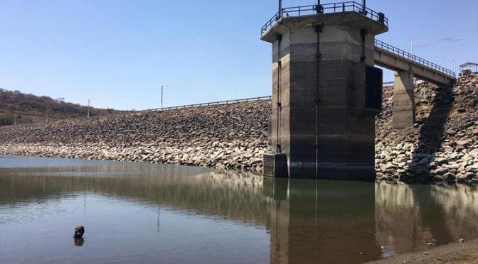 Guadalajara: Extracción de agua, con inconsistencias (NTR Guadalajara)