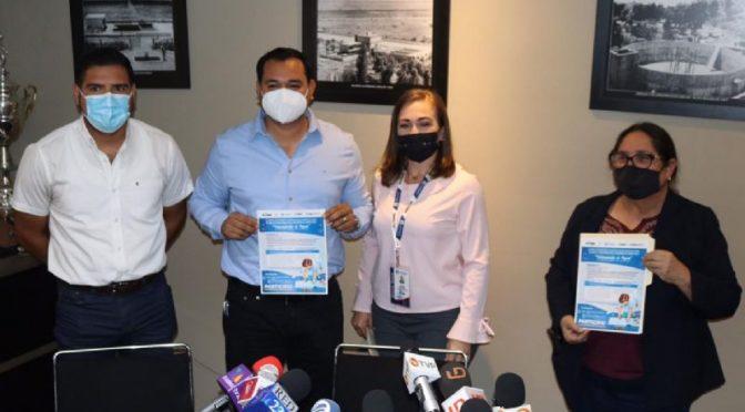 Sinaloa: Japama invita a niños a participar en el concurso de dibujo 'Valorando el Agua 2021' (Línea Directa)