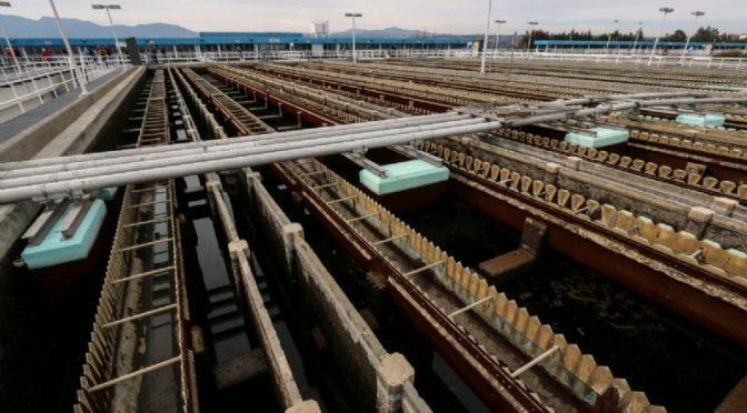 CDMX: Sequía en el Cutzamala podría obligar a racionar el suministro de agua: Conagua (Proceso)