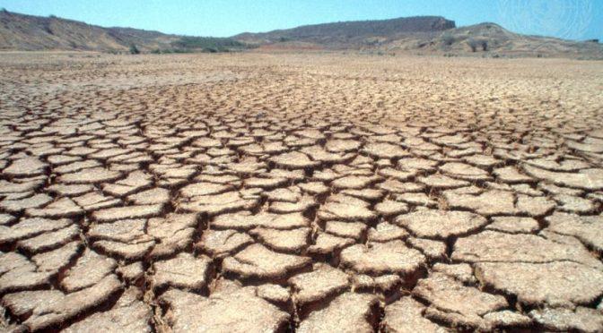 Crisis de agua se acelera debido al crecimiento económico y poblacional: relator de la ONU (Proceso)