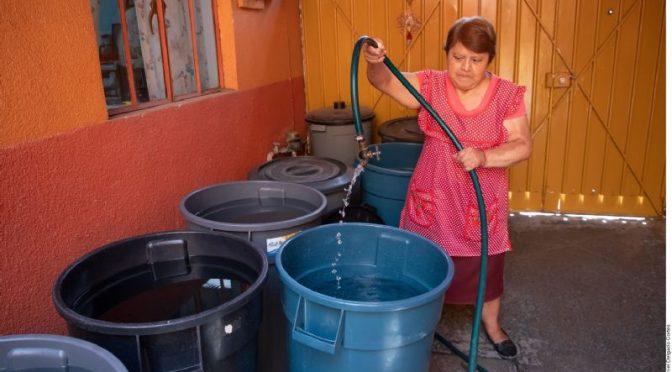 B.C: Cuida el agua como si fuera de tu familia (El Vigía)