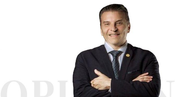 Opinión: Medio ambiente y reforma eléctrica (El Heraldo de México)