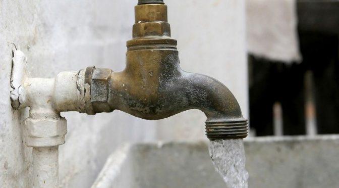 ¡Ojo! Estas colonias se quedarán sin agua en Jalisco (El Heraldo de México)