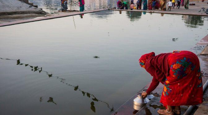 India: Tratamiento de agua y desalinización, claves para afrontar el desabastecimiento de agua en India (iagua)