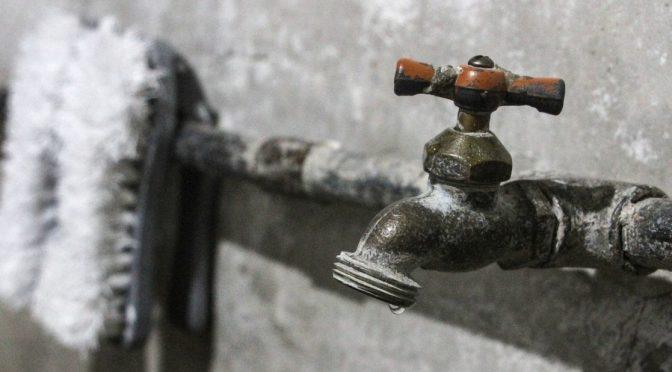 Carecen de agua 166 millones de personas en AL y el Caribe: FAO (La Jornada)