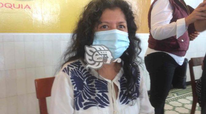 Veracruz- Programa de empleo temporal permitió trabajos de limpieza en lagunas: SEDEMA Veracruz (Centro Noticias Imagen del Golfo)