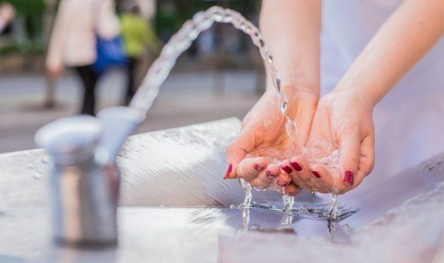 México: Proyectos privados contribuyen a luchar contra la escasez de agua potable (Swissinfo.ch)