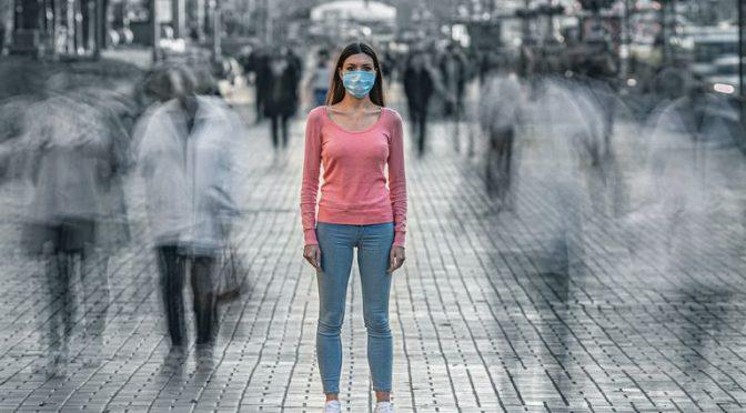 Murieron miles de personas por la contaminación del aire en 2020 (Meteored)